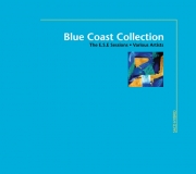 Blue Coast Collection 1 The E.S.E. Sessions - Cover Image